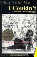 Tamalyn's book